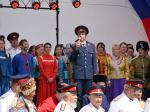 Третий Открытый казачий фестиваль