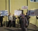 Митинг в Тучково