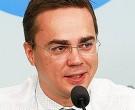 Глава Рузского городского округа Максим Тарханов уйдет в отставку