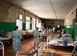 Бесплатная медицина в РФ