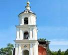 Храм в с.Горбово - пасхальный фестиваль