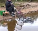 Рыбалка в Рузском районе